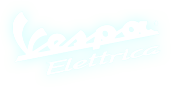 Vespa Elettrica USA Logo